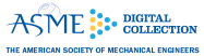 ASME , The American Society of Mechanical Engineers