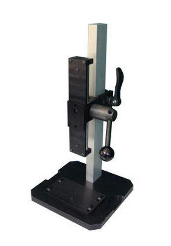 Prüfstand TEX555 von Andilog Technologiessor