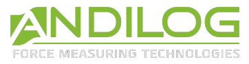 Andilog logo
